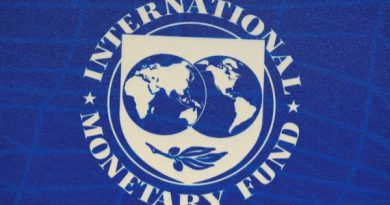 International Monetary Fund, GDP, Ghana
