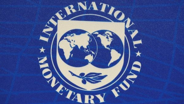 International Monetary Fund, GDP, Ghana