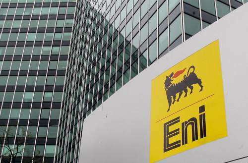 Eni Ghana and World Bank sign MoU on clean cooking