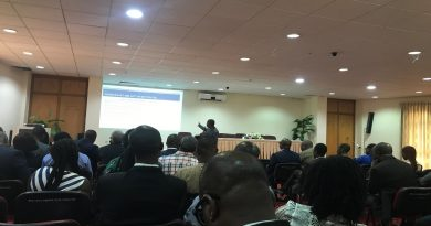 Ghana Shippers Authority (GSA) in collaboration with the National Insurance Commission (NIC) have held a Sensitization Forum on Thursday, 13th February, 2020 for insurance companies and brokers.
