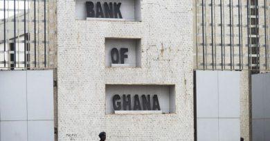Bank of Ghana, Basel Consultative Group