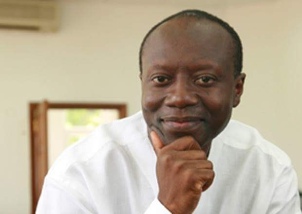 Ghana's Economy is robust, we are investing in people – Finance Minister
