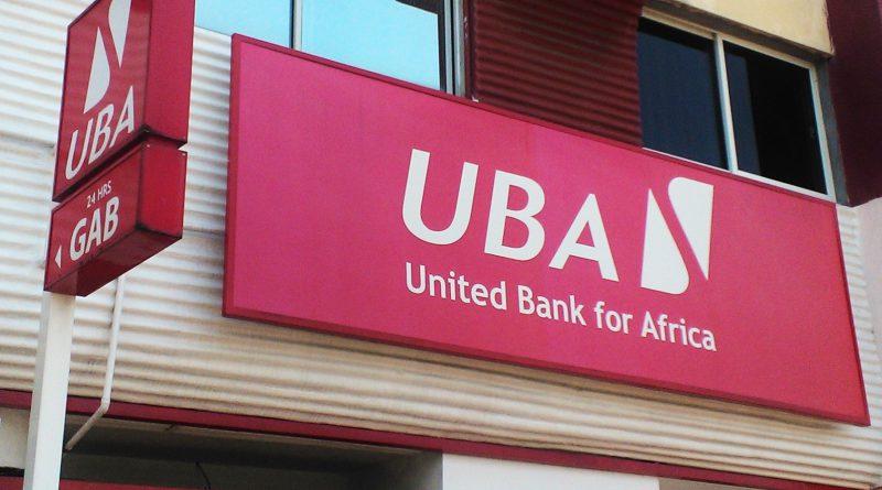 UBA, E-Banking, mobile app