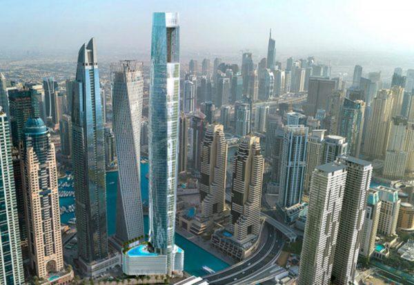 Visa-free, Dubai, UAE