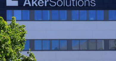 Norway's largest oil services firm, Aker Solutions