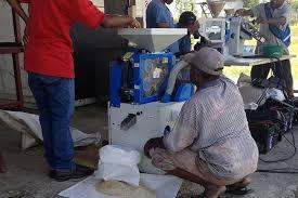 Ghana, rice millers, BoG