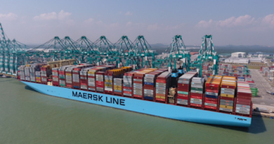 Maersk,