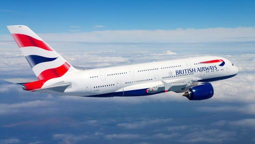 British Airways, coronavirus