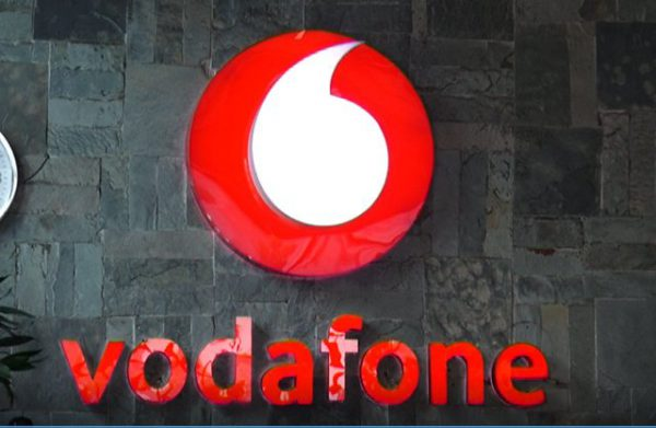 Vodafone Group, infrastructure, 2021