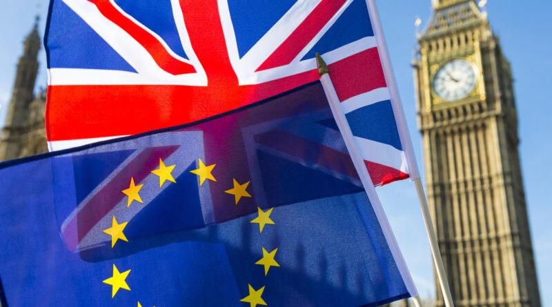 UK, EU, Brixit