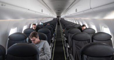 airline, coronavirus