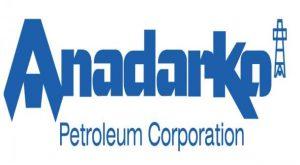 petroleum, Anardarko