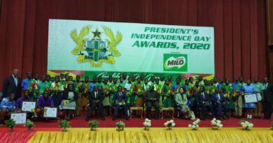 Nestle Milo® Contributes to Quality Education in Ghana