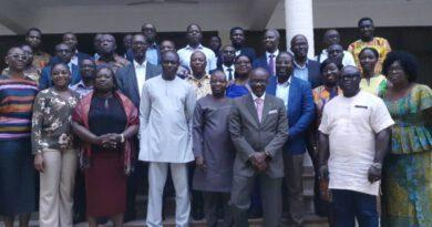 Ghana Extractive Industries Transparency Initiative, GHEITI 2018, EITI