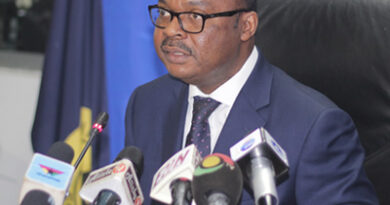 BoG inaugurates Payment System Advisory Committee