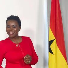 Odelia Ntiamoah