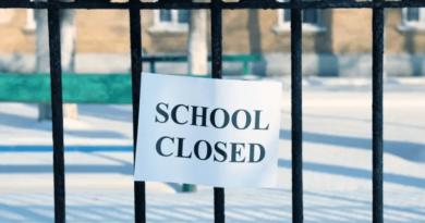 Ghana, coronavirus, school shutdown