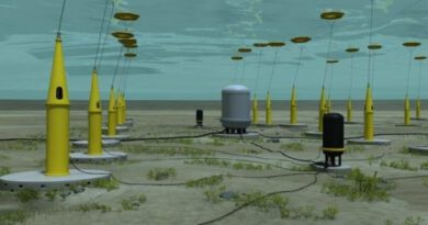 TC's Energy's sea power project to be on stream 2022
