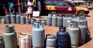 petroleum prices, ghana, LPG