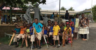 Hope for Disabled Foundation, Ghana