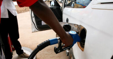 fuel price, IES