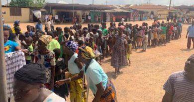 Ghana, needy, vulnerable