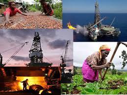 oil price, GDP, Ghana