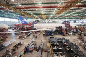 Boeing, covid-19