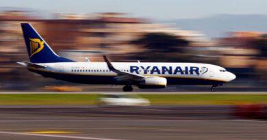 Ryanair, covid 19