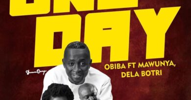 Obiba comes with another surprise