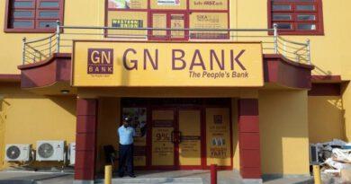 GN Savings and loans, Ghana