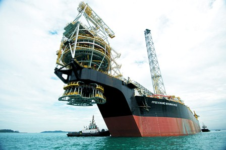 oil, Tweneboa Enyera Ntomme, TEN, SGN, PIAC