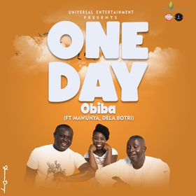Obiba Sly excellently, beautifully and flawlessly delivers One Day