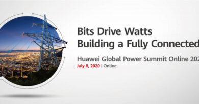 Huawei Global Power Summit, Ghana