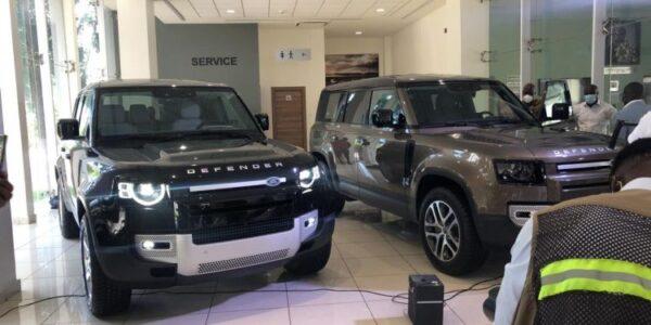 Allianz Motors, Ghana
