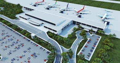 Documents suggest undervaluing of Airport Company assets