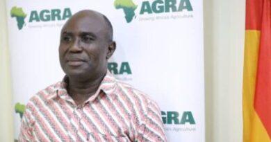 AGRA, African Green Revolution Forum, Paul Kagame,