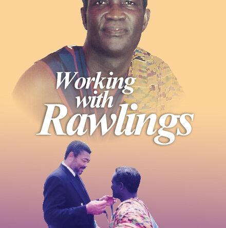 Rawlings, Kwamena Ahwoi, book