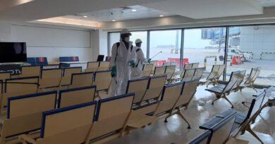 Covid-19 testing fee, Kotoka reopening
