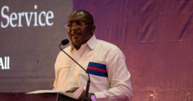 SME, taxes, online, Bawumia