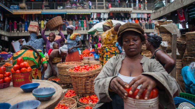 Inflation, Ghana, GSS