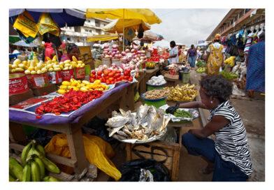 Inflation, Ghana