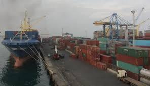 seaports, Maritime trade, Ghana, Covid-19
