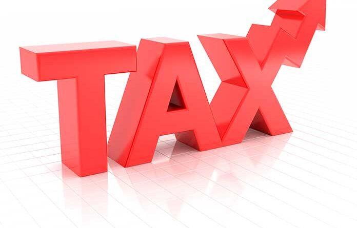Tax, budget