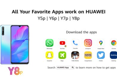 Make the most out of the all-new Huawei Petal search with these easy tips