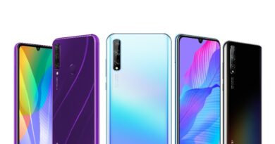 HUAWEI Y series raises the bar in the entry-level segment with the introduction of a high definition camera and super long lasting battery
