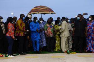 Kumasi, Composting, Recycling Plant, Zoomlion,
