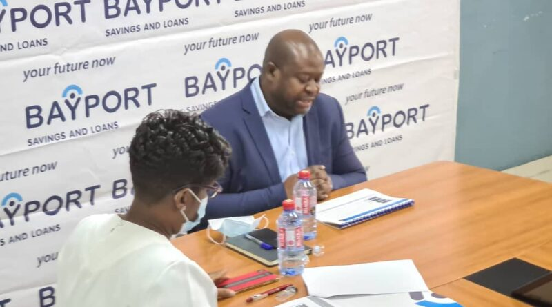 Bayport, Savings and Loans, Ghana, facts behind the figures,