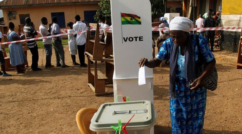 party, loyalty, 2020 elections, Ghana, iPoll