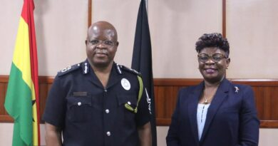 trade barriers, Police, Shippers' Authority